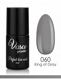 esmalte semipermanente vasco king of gray 060