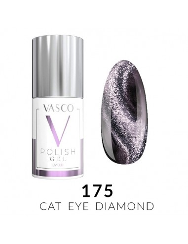 Diamond Cat Eye 175