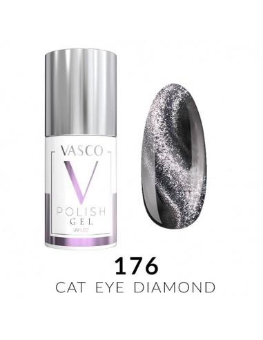 Diamond Cat Eye 176