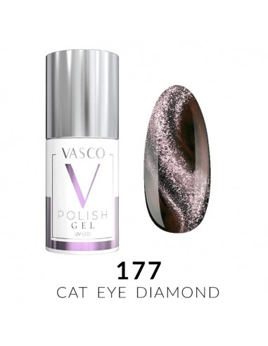 Vasco Diamond Cat Eye 177