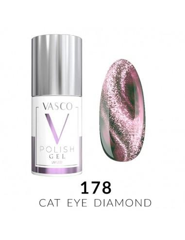 Vasco Diamond Cat Eye 178