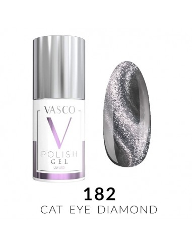 Diamond Cat Eye 182