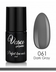 esmalte semipermanente vasco dark gray 061
