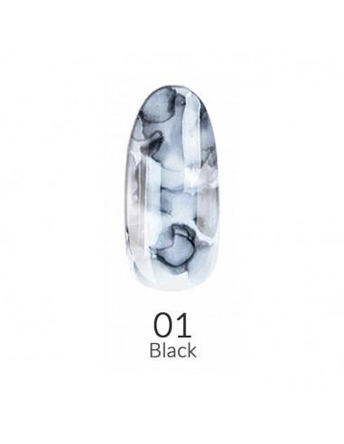 Water 001 Black