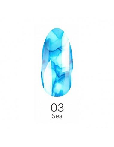 Vasco Water 003 Sea