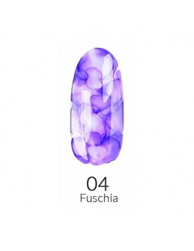 Water 004 Fuschia