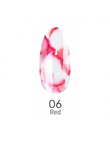 Vasco Water 006 Red
