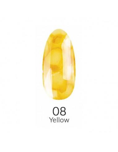 Water 008 Yellow