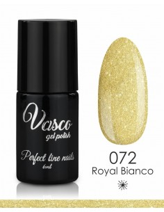 esmalte semipermanente vasco royal bianco 072