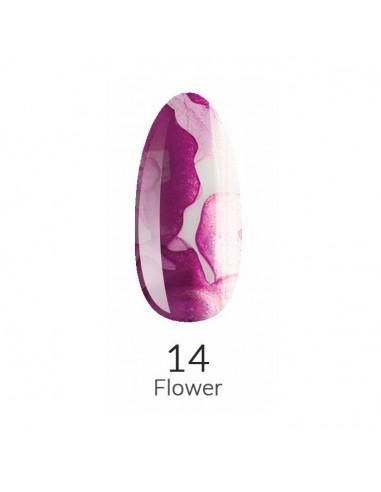 Water 014 Flower