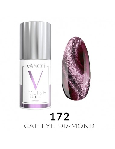 Diamond Cat Eye 172
