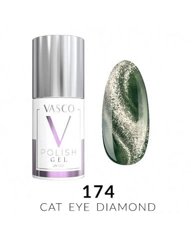 Diamond Cat Eye 174