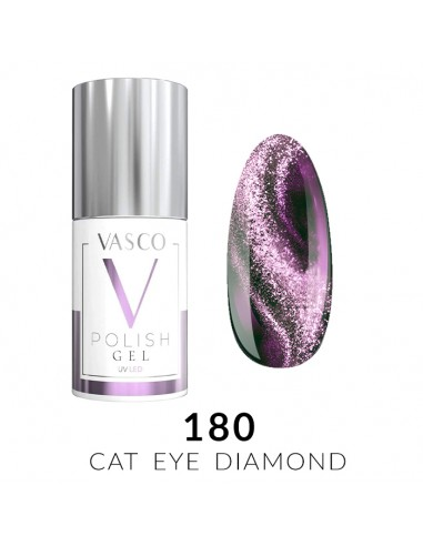 Vasco Diamond Cat Eye 180