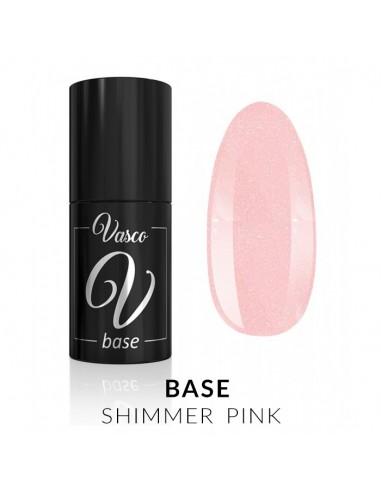 Base Shimmer Pink 6ml