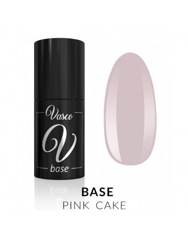 Base Vasco Pink Cake 6ml