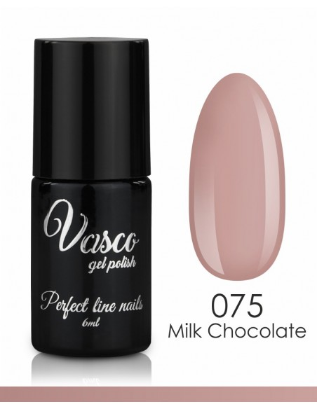 esmalte semipermanente vasco milk chocolate 075