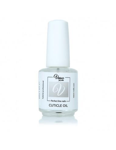 Cuticle oil Vasco 15ml