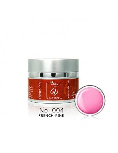 Gel Constructor Master French Pink 15 ml