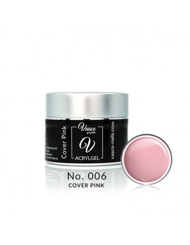Acrygel Cover Pink 15 ml