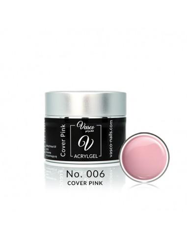 Acrylgel Cover Pink 15ml