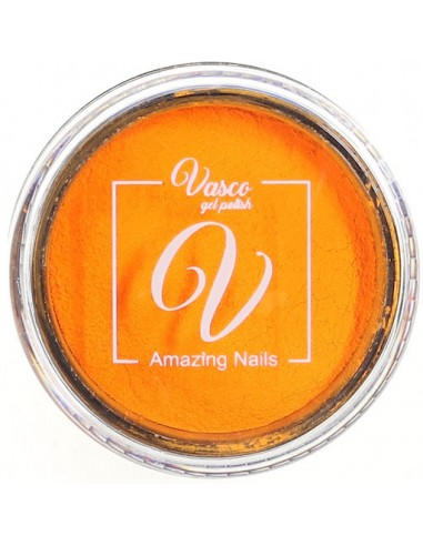 Pigmento Puro - 05 Neon Light Orange.