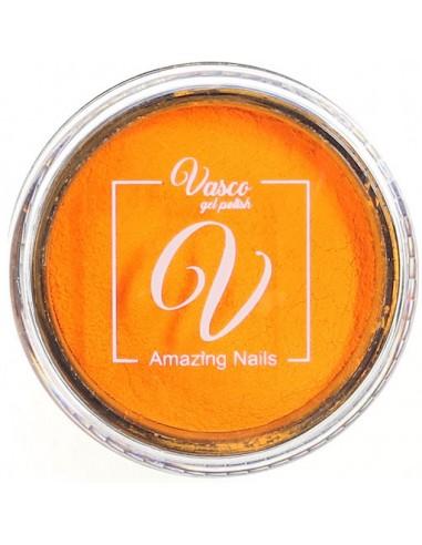 Pigmento Puro - 04 Neon Mandarin.