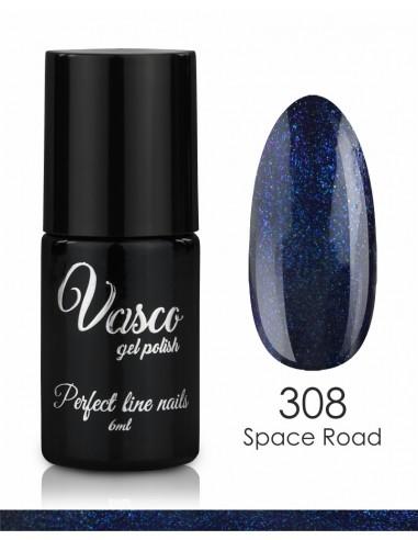 esmalte semipermanente vasco space road 308