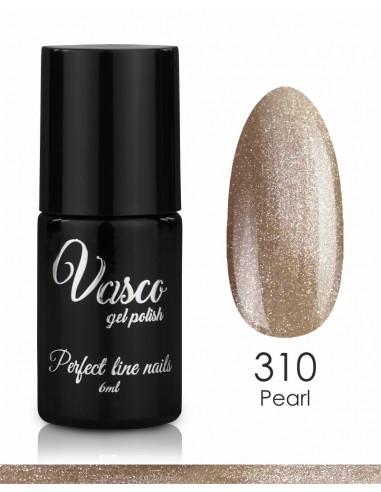 esmalte semipermanente vasco pearl 310