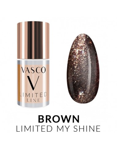 Limited My Shine Brown