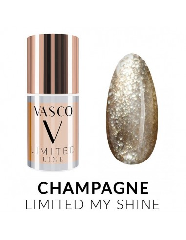 Limited My Shine Champagne