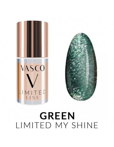 Limited My Shine Green