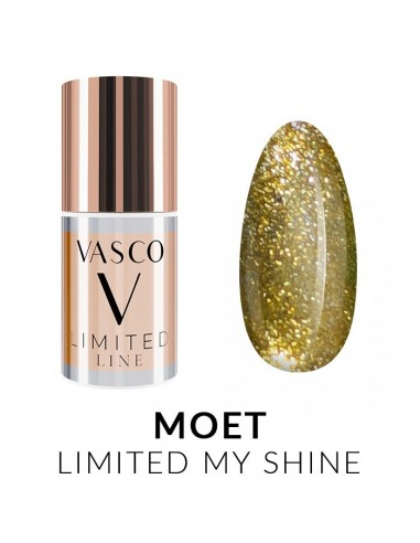 Limited My Shine Moet