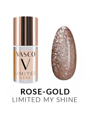 Limited My Shine Rose - Gold