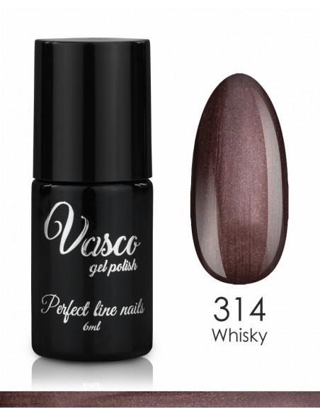 Esmalte semipermanente Vasco 6ml Whisky 314