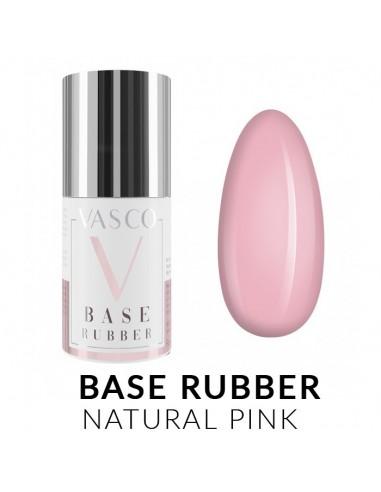 Base Rubber Natural Pink 6ml