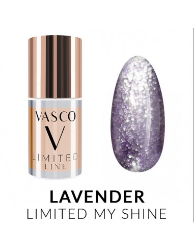 Limited My Shine Lavender