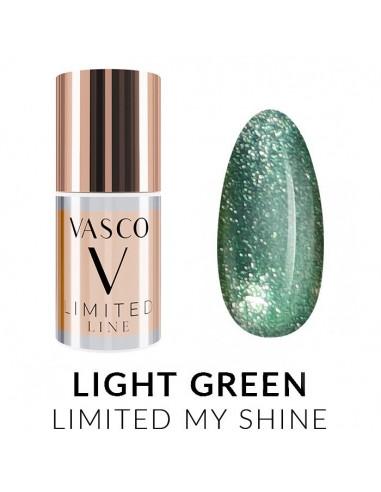 Limited My Shine Light Green