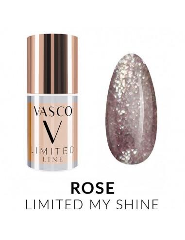 Limited My Shine Rose