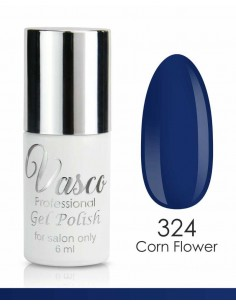 Esmalte semipermanente. VASCO Wonderland by Katarzyna Wolny 6 ml - 324 Corn Flower
