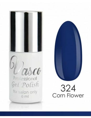 Esmalte semipermanente. VASCO Wonderland by Katarzyna Wolny 6 ml - 324 Corn Flower