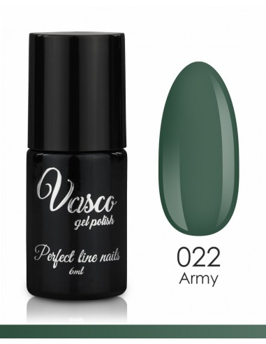 esmalte semipermanente vasco army 022
