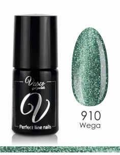 Esmalte semipermanente. Vasco Supernova by Iwona Friede 6 ml 910 Wega