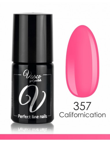 Esmalte semipermanente. LOCA LOCA BY IWONA FRIEDE 6 ml 357 Californication