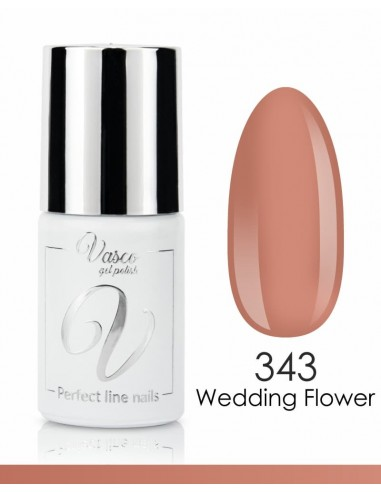 French 343 Wedding Flower