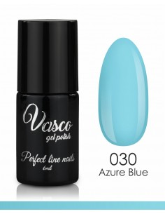 Esmalte semipermanente Vasco 6ml Azure Blue 030