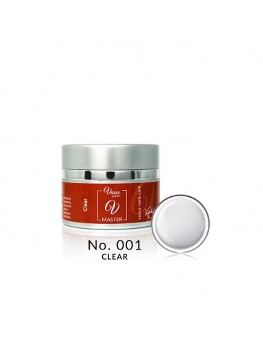 Gel Constructor Master Clear Gel 50 ml