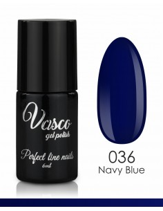 esmalte semipermanente vasco navy blue 036
