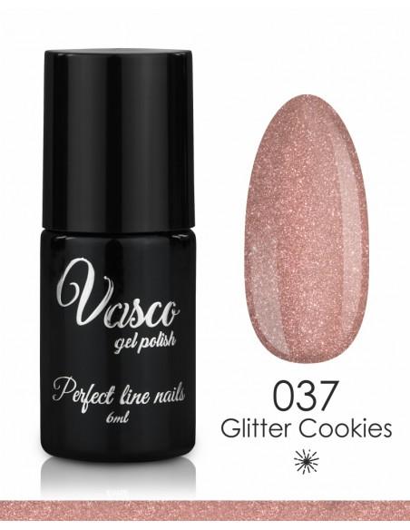 esmalte semipermanente vasco glitter cookies 037