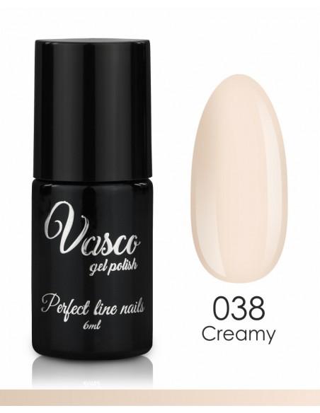 esmalte semipermanente vasco creamy 038