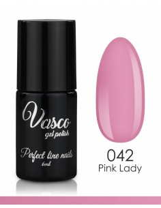 esmalte semipermanente vasco pink lady 042